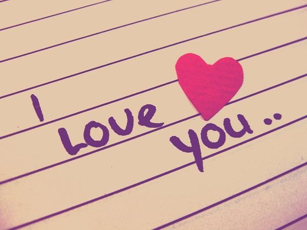 Beautiful I Love You Image for Boyfriend