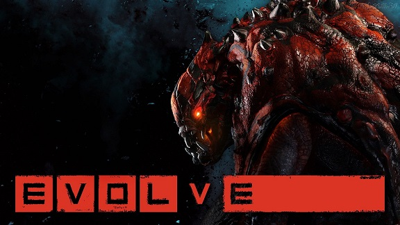 Evolve Stage 2 Game PC Free