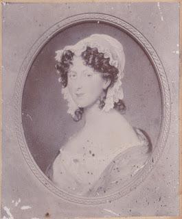 Horatia Nelson