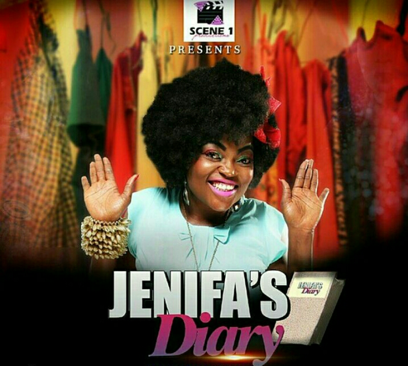 jenifa's diary