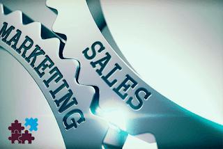 تعريف التسويق و المبيعات
