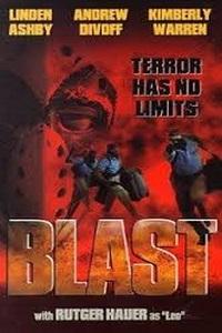 Poster Blast