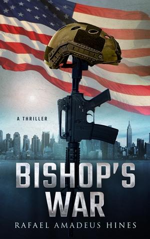 Bishop's War (Rafael Amadeus Hines)