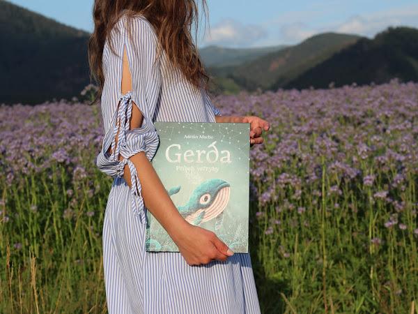 Gerda, príbeh veľryby ║ fotorecenzia