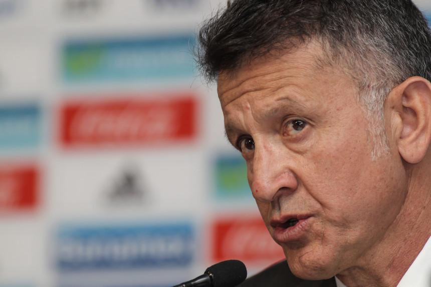 Continuidad para Osorio en Selección Mexicana