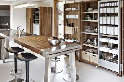 Crockery Cabinet Design Ideas