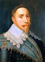 Gustavo II Adolfo