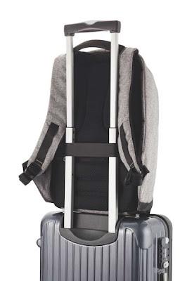 bobby rucksack