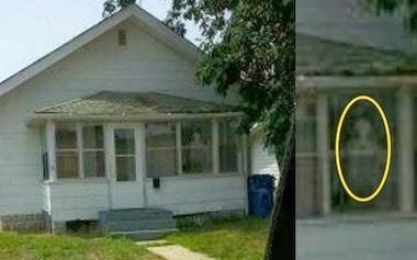 Casa endemoniada