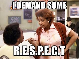 Tem Na Web - R- E - S - P - E - C - T, as aparições do clássico de Aretha Franklin na TV e no Cinema