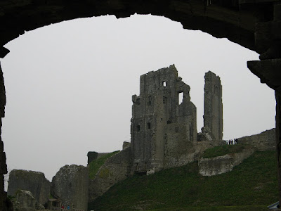 Corfe Castle (2012)