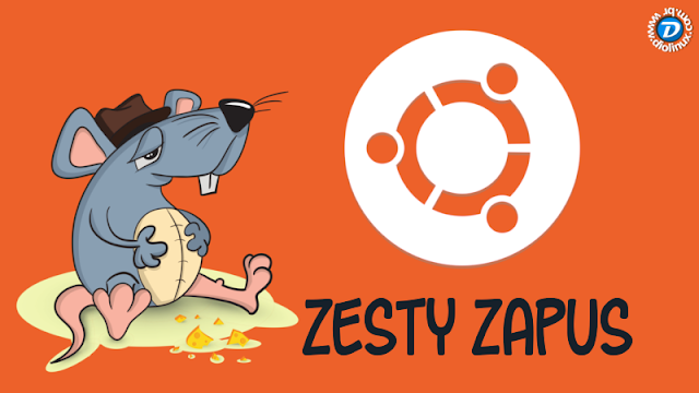 Ubuntu Zesty