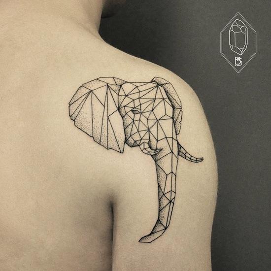 simple-tattoo-ideas-3 Best 15 Example of Simple Tattoos Designs tattoo