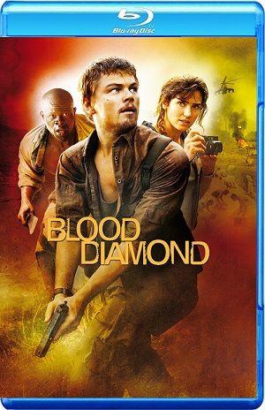 Blood Diamond BRRip BluRay 720p