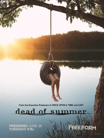 Dead%2Bof%2BSummer Dead of Summer 1ª Temporada Episódio 08