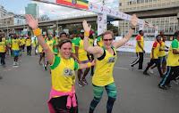 international-group-running-in-the-Great Ethiopian-Run