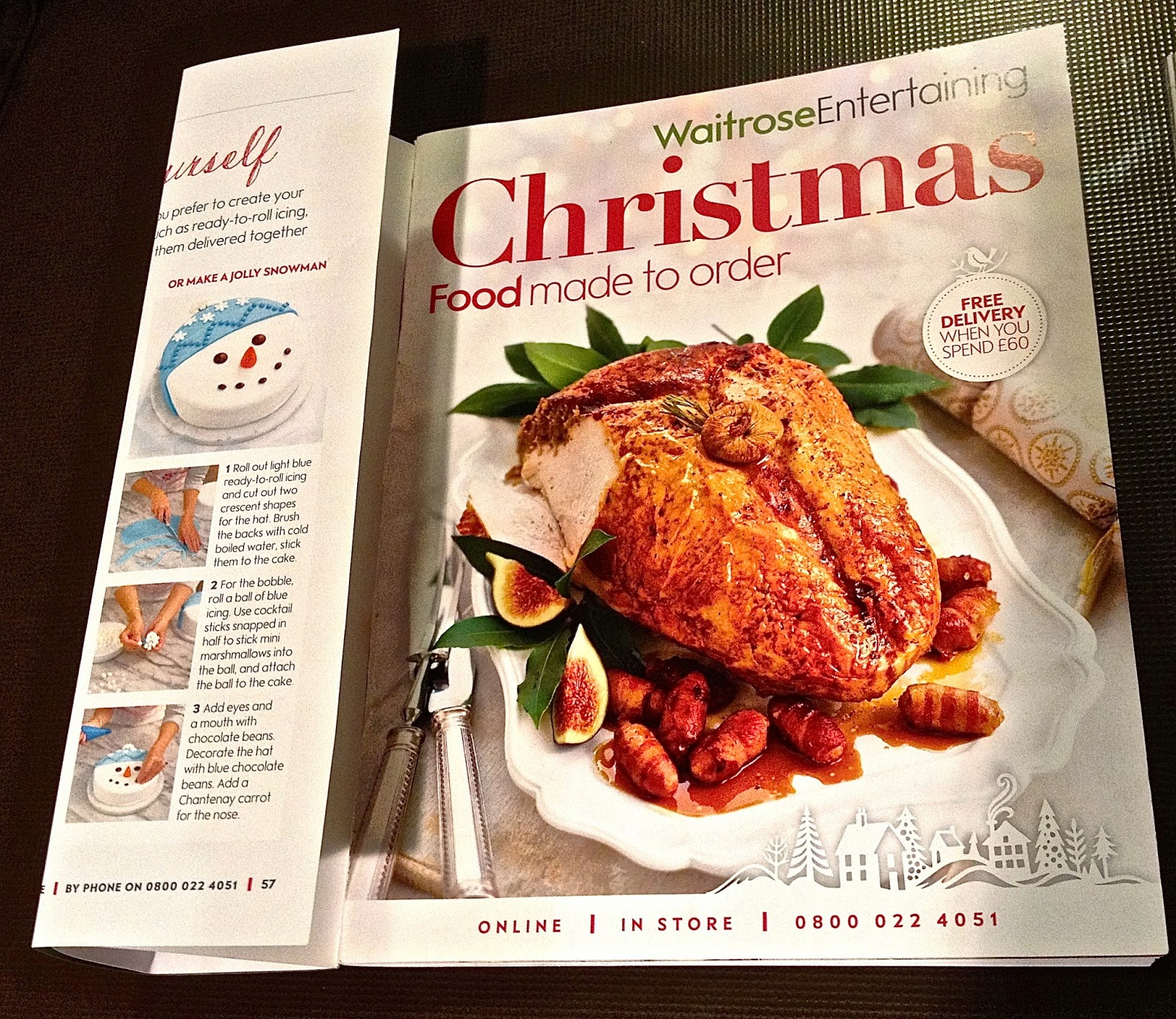 Travel With Angela Lansbury Buy Or Diy Xmas Party Food And