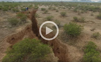 3-km Crack Found in Arizona Desert