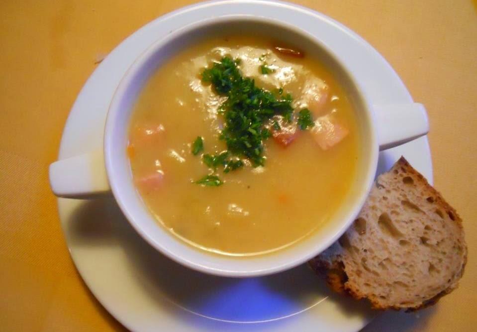 Saarbruckse aardappelsoep, gastronomie saarland