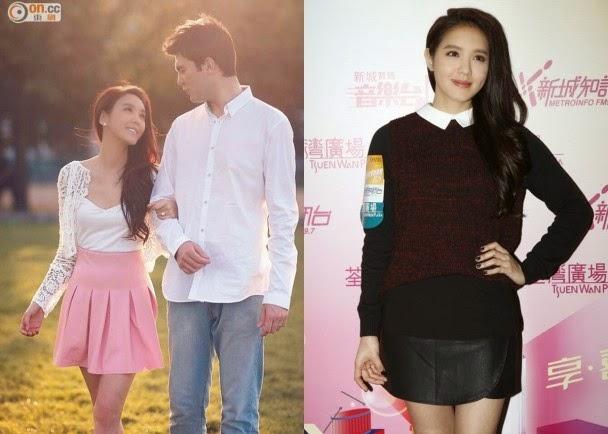 ron ng and ella koon dating