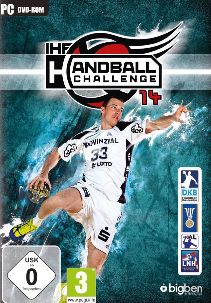 Ihf Handball