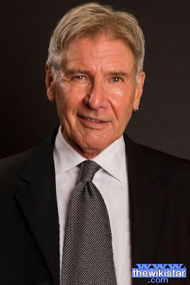 The life story of Harrison Ford, representative of the US and producer.