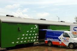 Cara Mengirim Motor dari Jogja Ke Jawa Timur Dengan Kalog Express + Daftar Tarif / Biaya Kirimnya