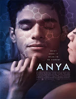 pelicula Anya (2019)
