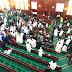 BREAKING: Reps shelve voting on constitution amendments till Thursday