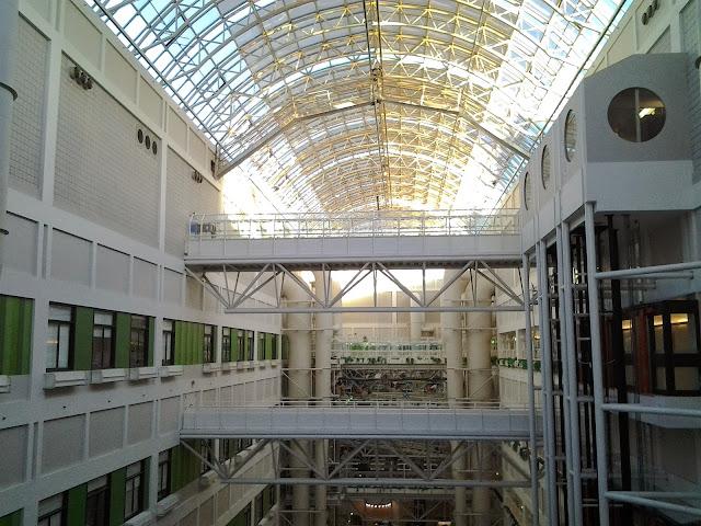 university of alberta hospital
