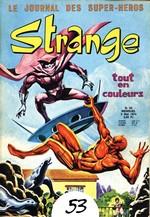 Strange n° 53