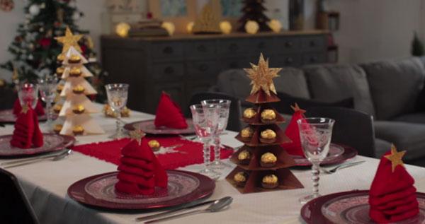 Ferrero Rocher rolls out Precious Christmas campaign