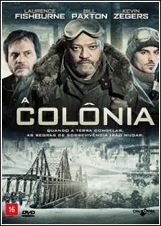 A Colônia – Dublado