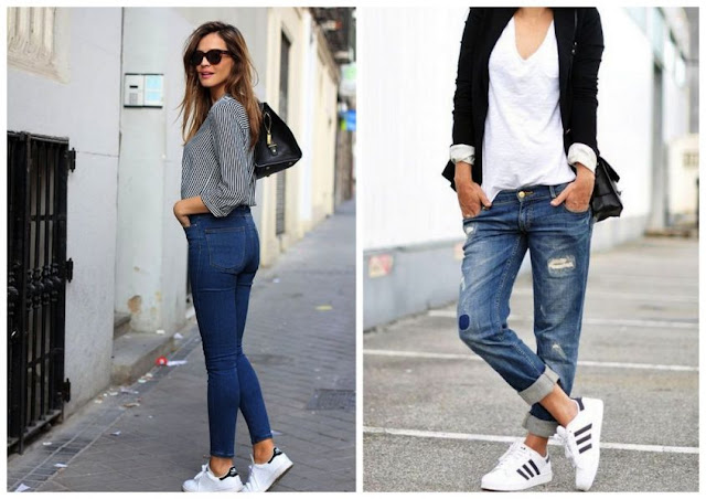 come abbinare le stan smith adidas look idee outfit scarpe sneakers outfit mariafelicia magno colorbock by felym fashion blogger italiane