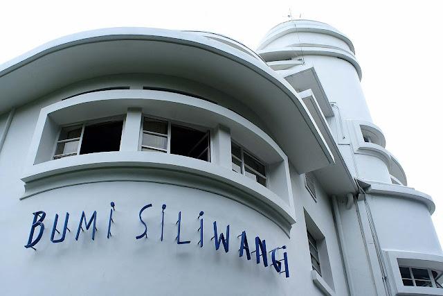 5 Wisata Indah di Bandung