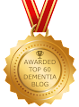 2017 Dementia Blog Award