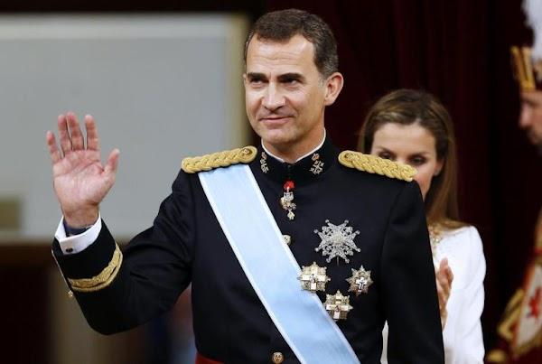 El Rey recuerda que «Latinoamérica debe pedir perdón por masacrar a miles de conquistadores españoles inocentes»