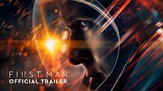 pelicula El Primer Hombre (The First Man) (2018)