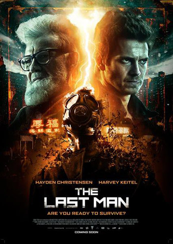 The Last Man (2018) English HDRip With ESub 480p_300MB Download/Watch Online