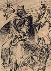 Olgerd Vladislav a kozák törvényenkívuli