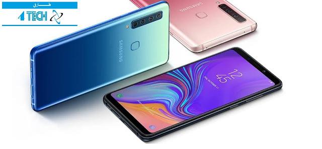 سامسونج جالاكسي Samsung Galaxy A9 2018