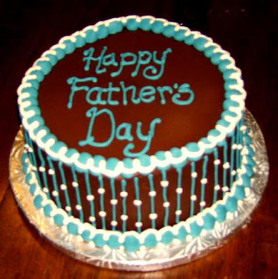 Fathers Day Cakes Designs 2017