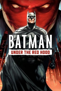 Watch Batman: Under the Red Hood Online Free in HD