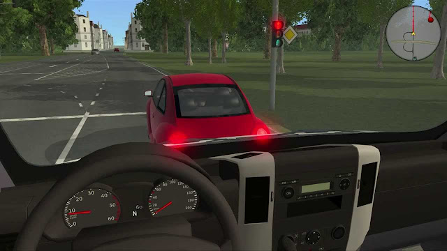 Special Transport Simulator 2013 PC Game