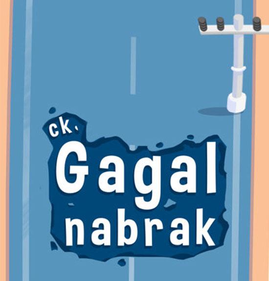 Gara-Gara Kecelakaan Setnov, Game Tiang Listik Muncul di Play Store