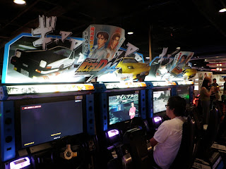 Initial D Arcade Stage 6