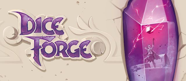 Dice forge uk games expo review