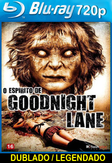 O Espirito de Goodnight Lane