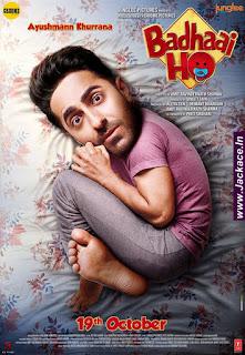 Badhaai Ho First Look Poster 1
