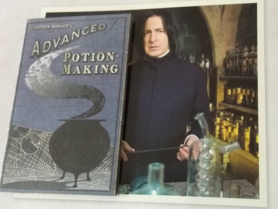 The Vince Review: Is Severus Snape a good person?